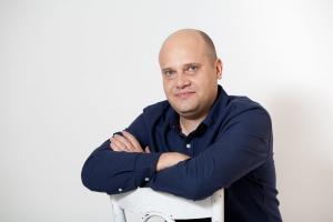 Psiholog Ionuț Ghiugan