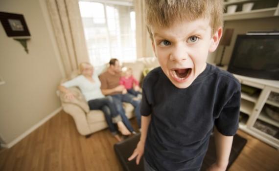 Agresivitatea-la-copii