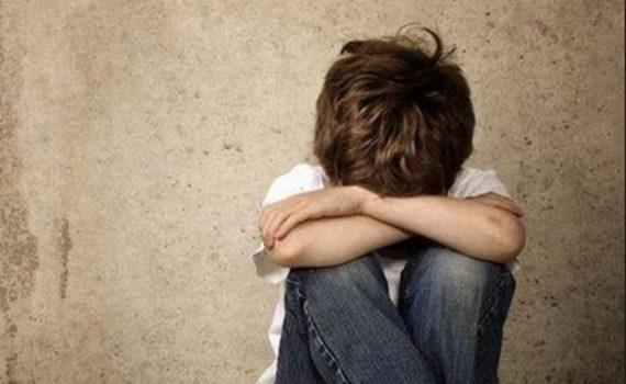 depresia copii